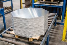 5754 Aluminum Sign Blanks Sheets
